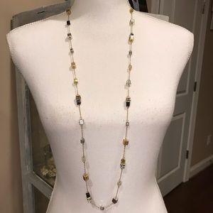 Beautiful Brighton long necklace